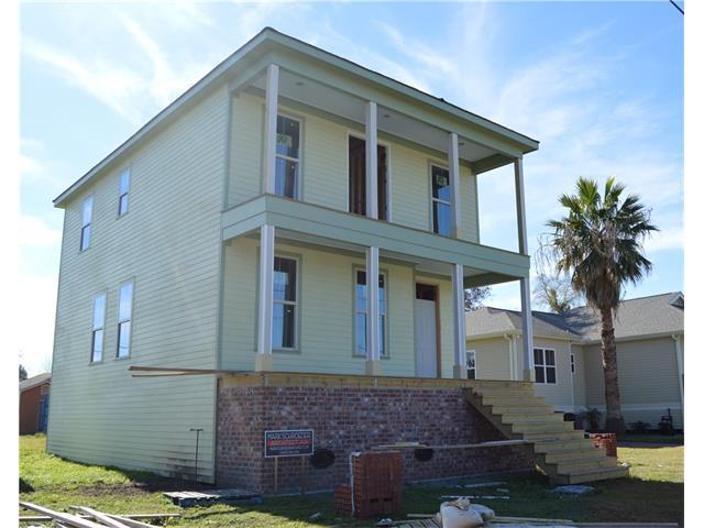 1884 Filmore Ave, New Orleans LA 70122