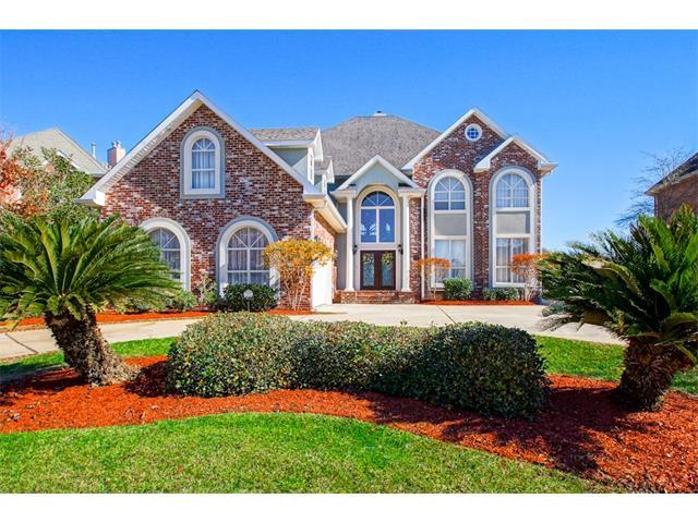 38 Inlet Cove Loop, Slidell LA 70458