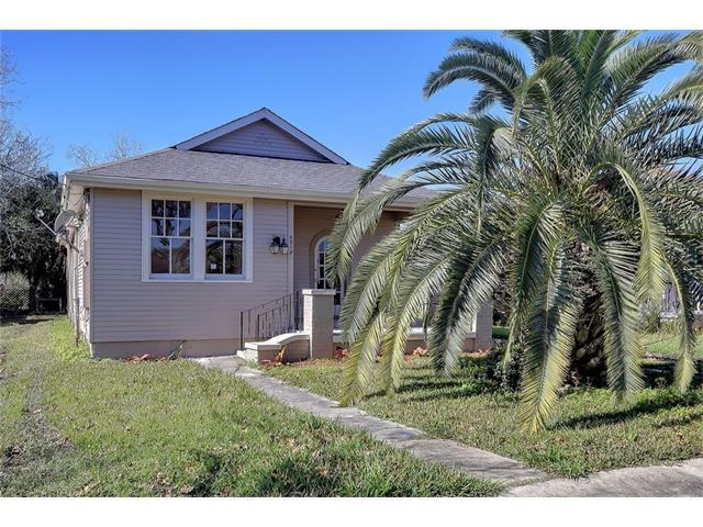 4918 Mandeville St, New Orleans LA 70122