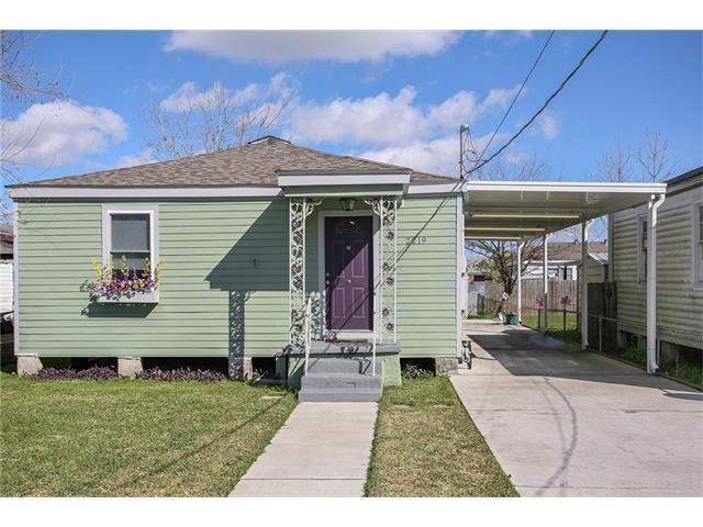 2219 Stafford St, Gretna LA 70053