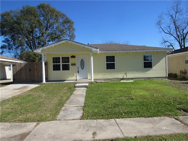 3004 Jasper St, Kenner LA 70065