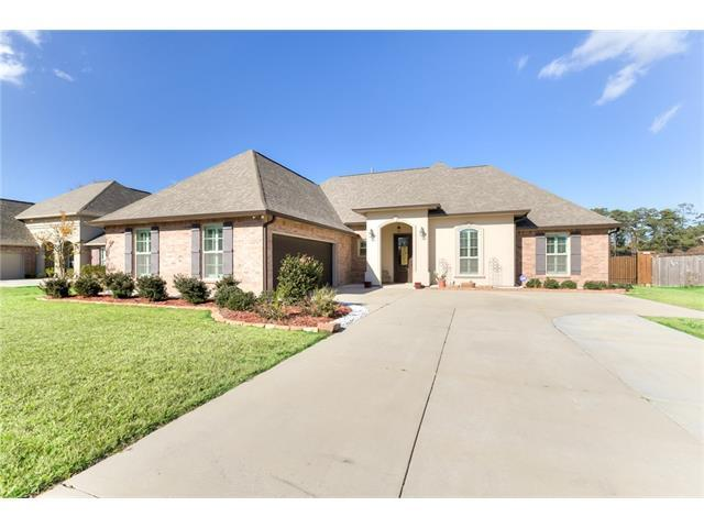 20155 Kingland Dr, Hammond LA 70403