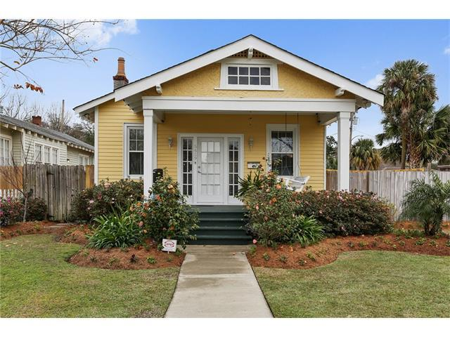 5659 Milne St, New Orleans LA 70124