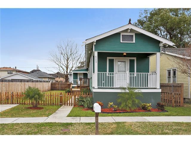 6153 Catina St, New Orleans LA 70124