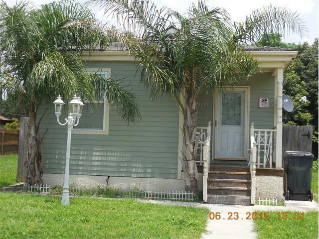5833 Lafaye St, New Orleans LA 70122