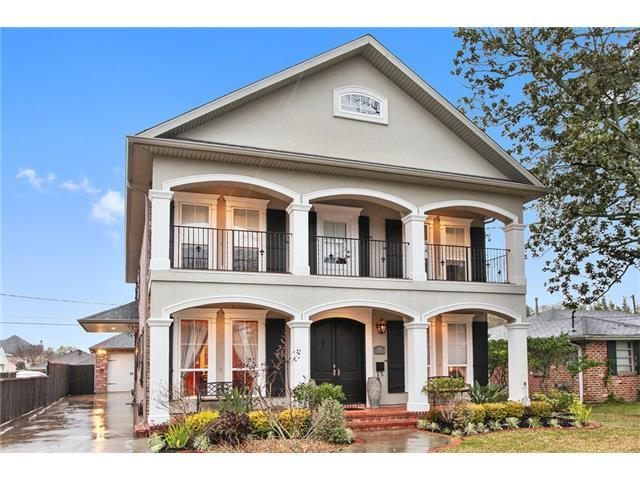 118 Glenwood Ave, Metairie LA 70005