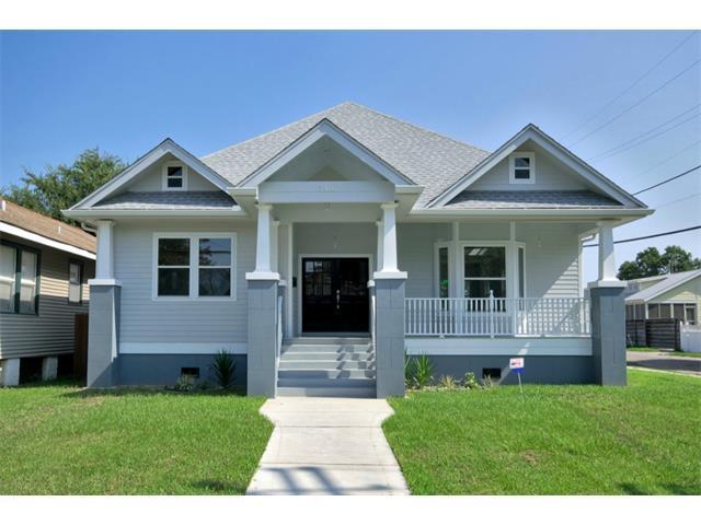 741 Navarre Ave, New Orleans LA 70124