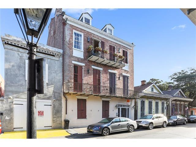 Loans near  Barracks St , New Orleans LA