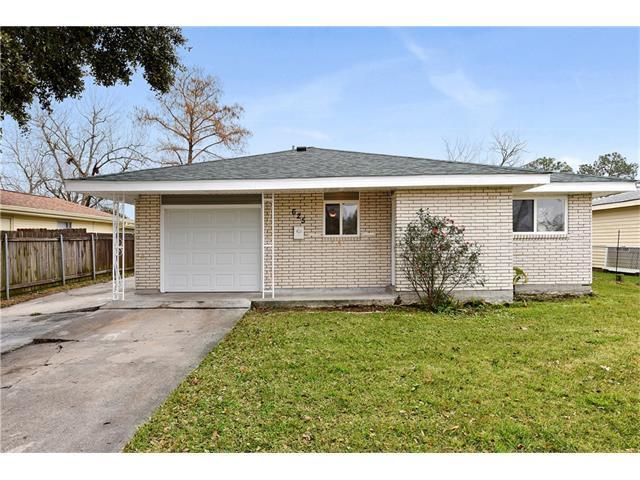 625 Taylorbrook Dr, Gretna LA 70056