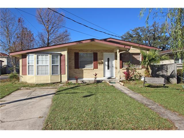3000 N Turnbull Dr, Metairie LA 70002