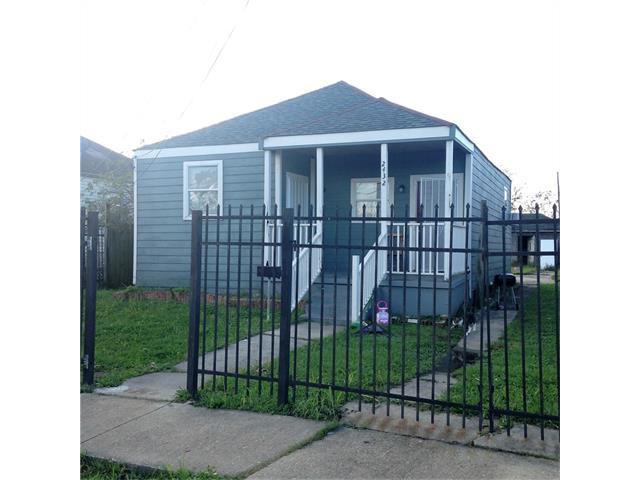 2432 Pauline St, New Orleans, LA