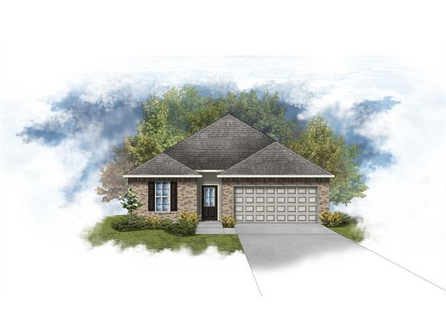 18057 Bass Lake Trail Other, Ponchatoula LA 70454