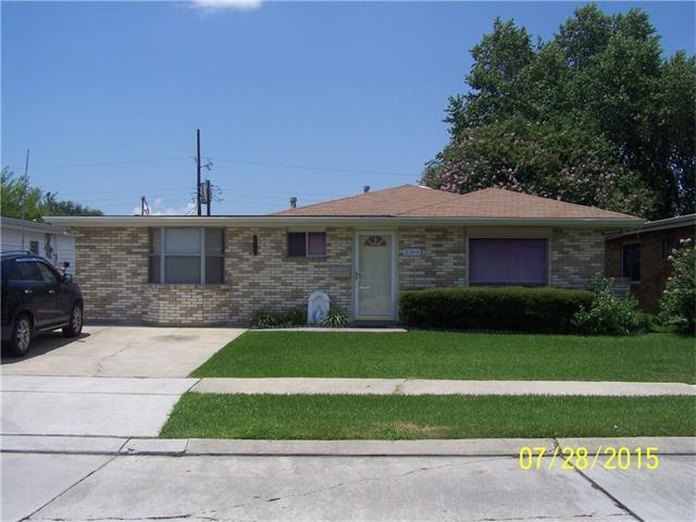 1364 Maplewood Dr, Harvey LA 70058
