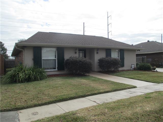 3712 E Grandlake Blvd, Kenner LA 70065