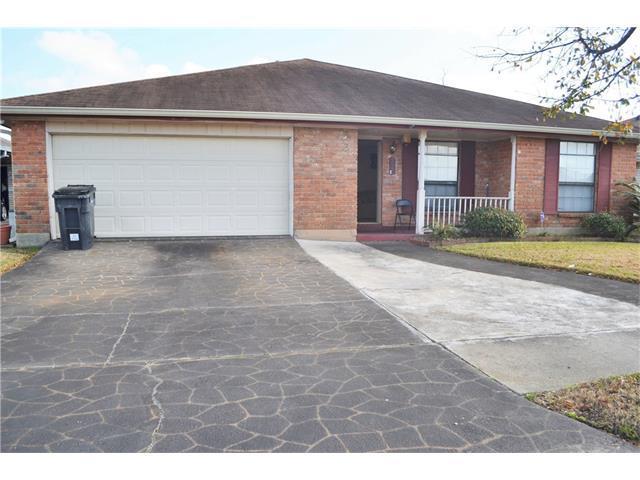 9962 E Rockton Cir, New Orleans LA 70127