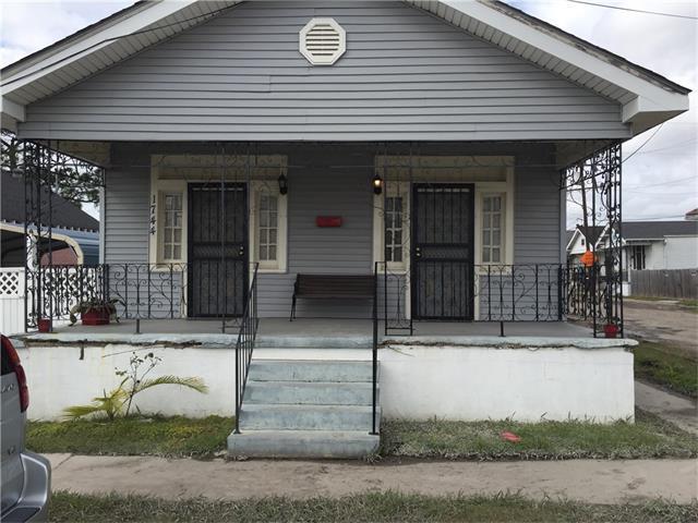 1744 Stferdinand St, New Orleans LA 70117