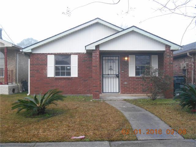 4436 Duplessis St, New Orleans LA 70122