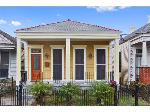 4020 Laurel St, New Orleans LA 70115