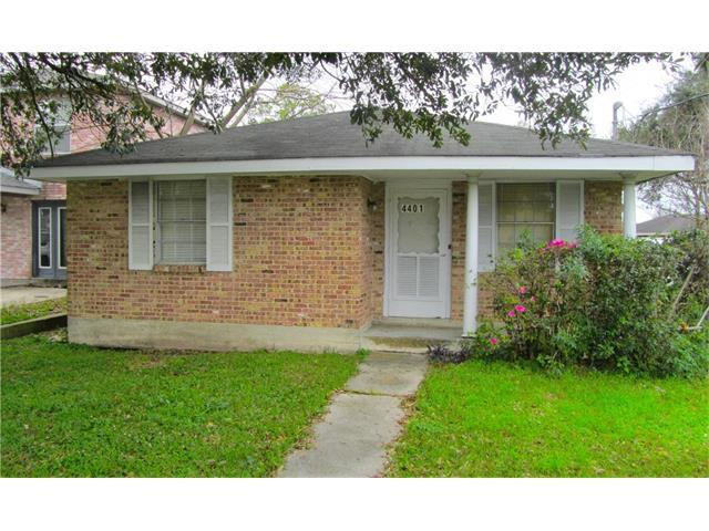 4401 W Metairie Ave, Metairie LA 70001
