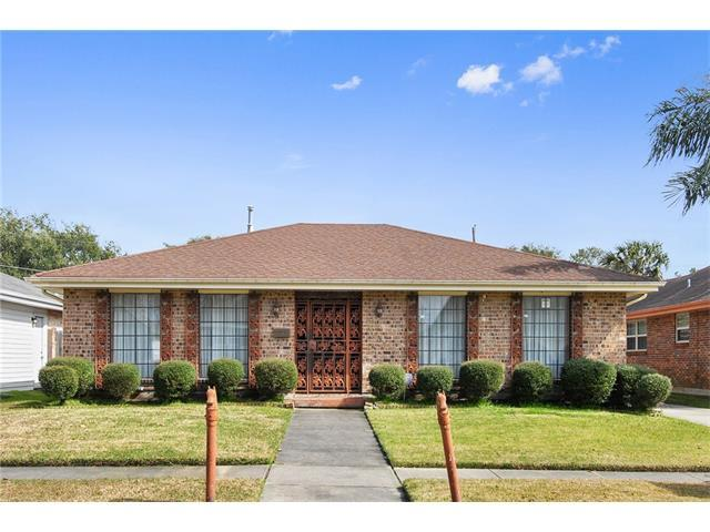 3805 N Turnbull Dr, Metairie LA 70002