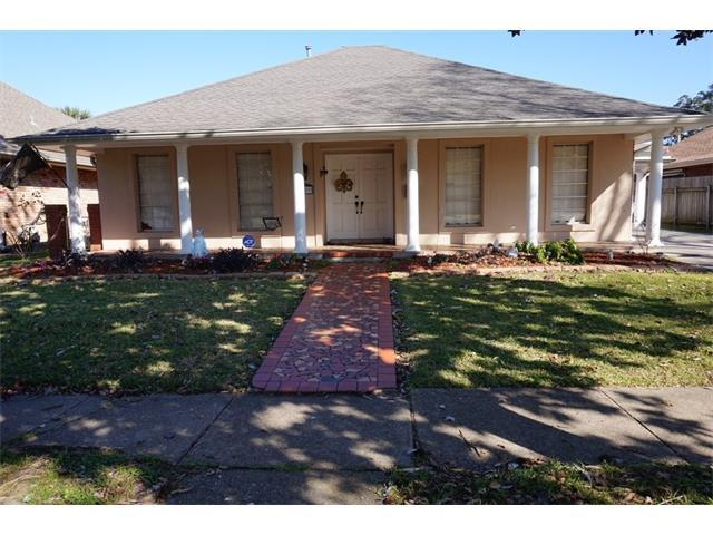 4609 Pike Dr, Metairie LA 70003