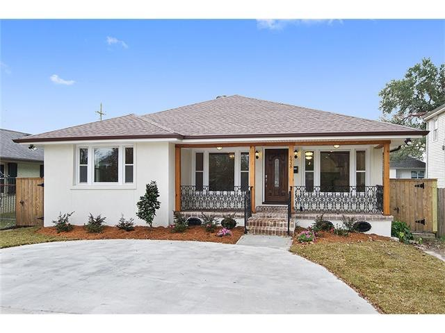 6938 Canal, New Orleans LA 70124