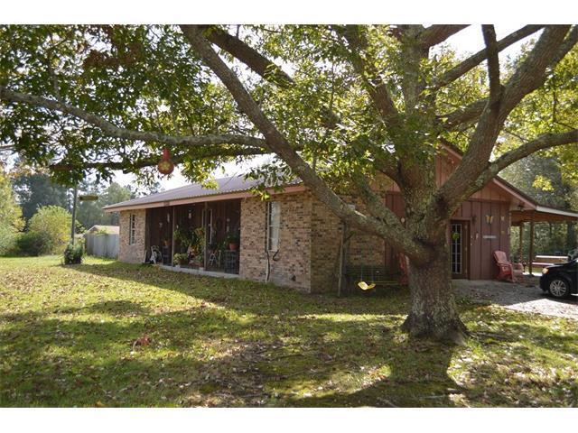13321 S Choctaw Rd, Bogalusa LA 70427