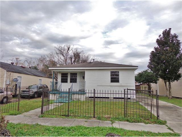 1624 Murl St, New Orleans LA 70114