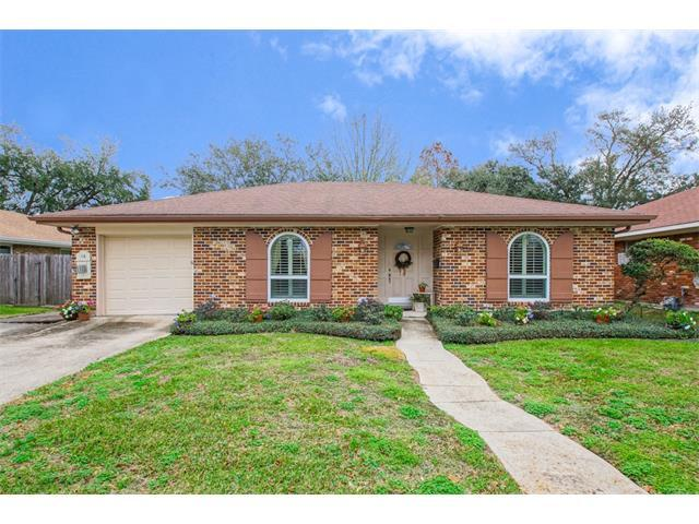 16 Theresa Ave, Kenner LA 70065