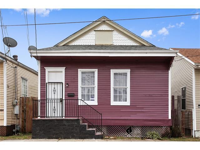 2608 Saint Andrew St, New Orleans LA 70113