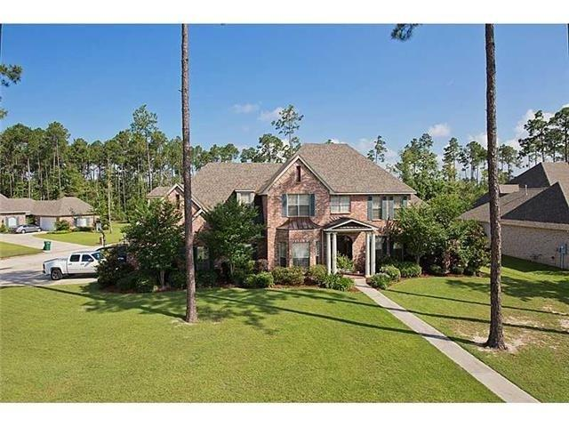 501 Clayton Ct, Slidell LA 70461
