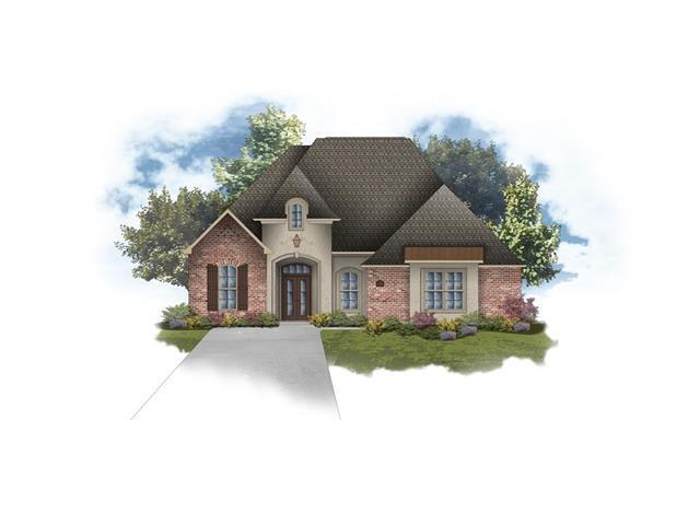 344 Cedar Creek Dr, Madisonville LA 70447