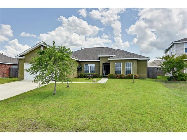 793 Lake View Ln, Covington LA 70435