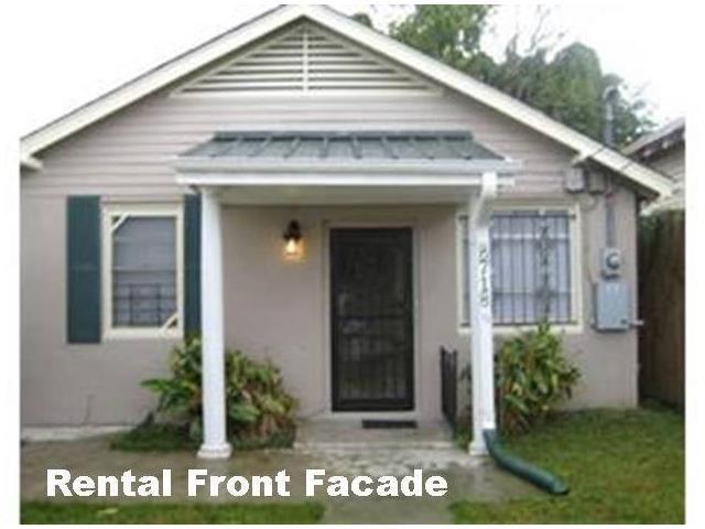 8718 12 Jeannette St, New Orleans LA 70118