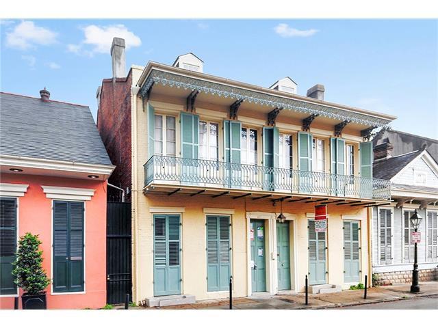 Loans near  Barracks St B, New Orleans LA