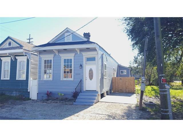 2208 St Ann St, New Orleans LA 70119