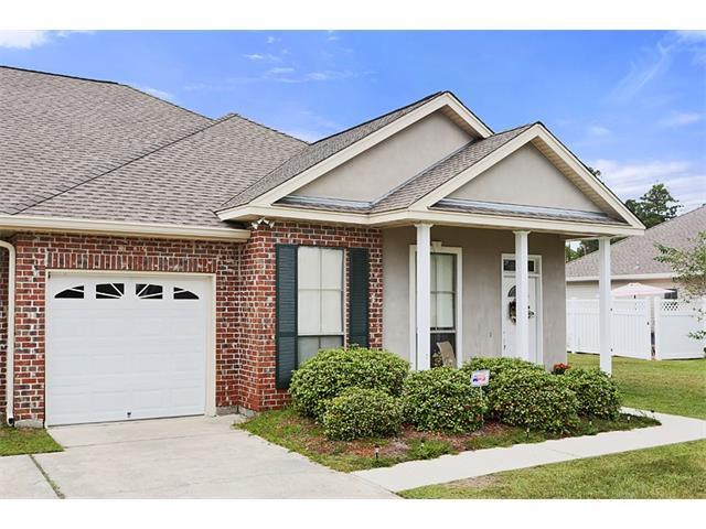 114 Short St #APT B, Slidell LA 70461