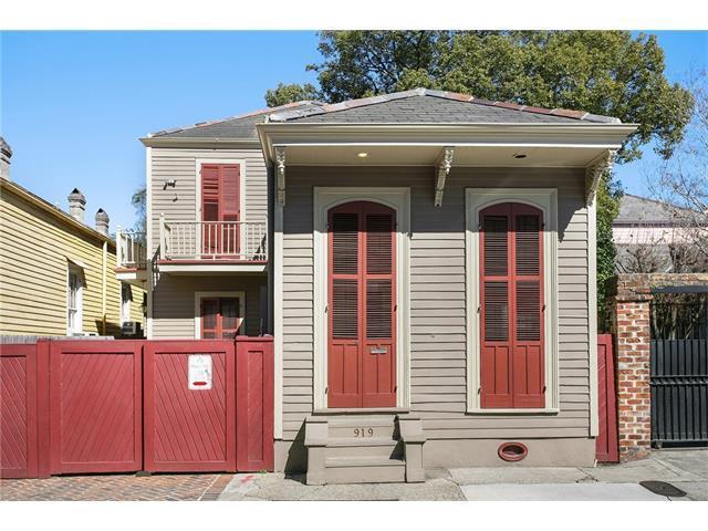 915 Ursulines Ave, New Orleans LA 70116