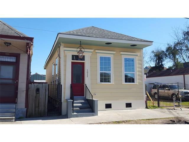 1022 N Derbigny St, New Orleans LA 70116