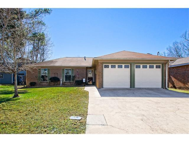 151 Greencrest Dr, Slidell LA 70458