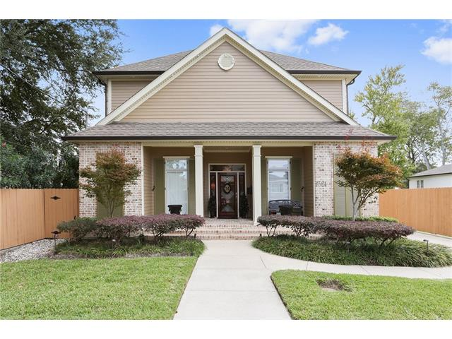 1524 Edinburgh Dr, Metairie, LA