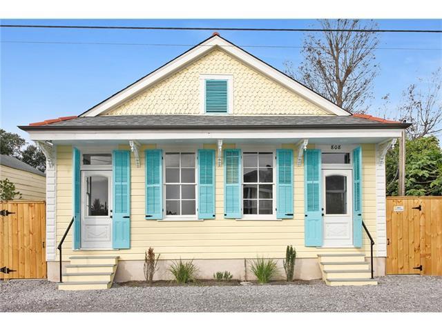 808 Delery St, New Orleans LA 70117