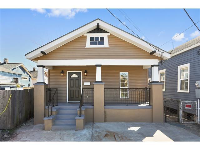 624 N Salcedo St, New Orleans LA 70119