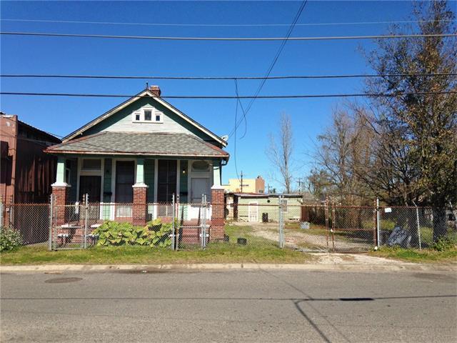 3517 S Liberty St, New Orleans LA 70115