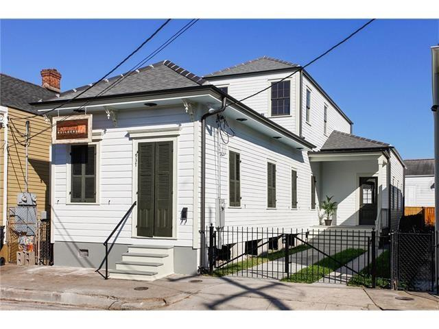 937 Bartholomew St, New Orleans LA 70117