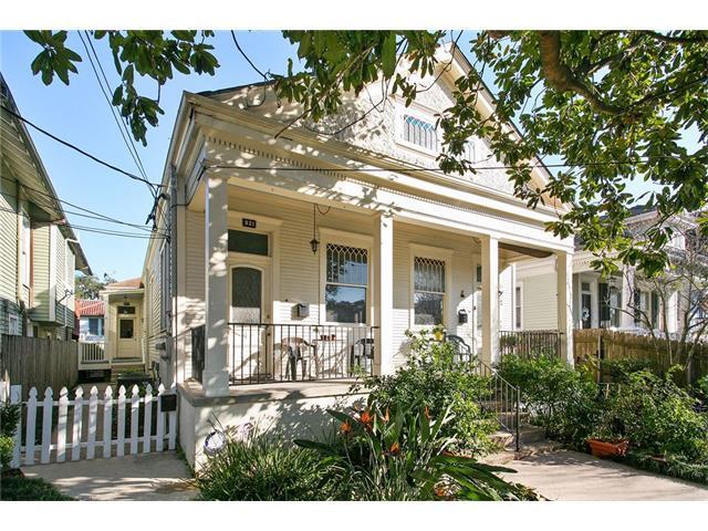 921 Eleonore Street ## 921, New Orleans LA 70115