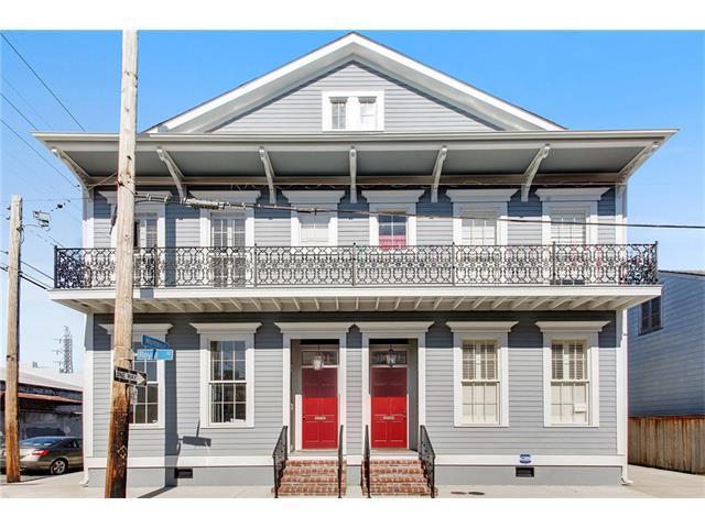 3001 Royal St, New Orleans LA 70117