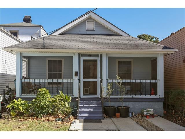 1729 First St, New Orleans LA 70113