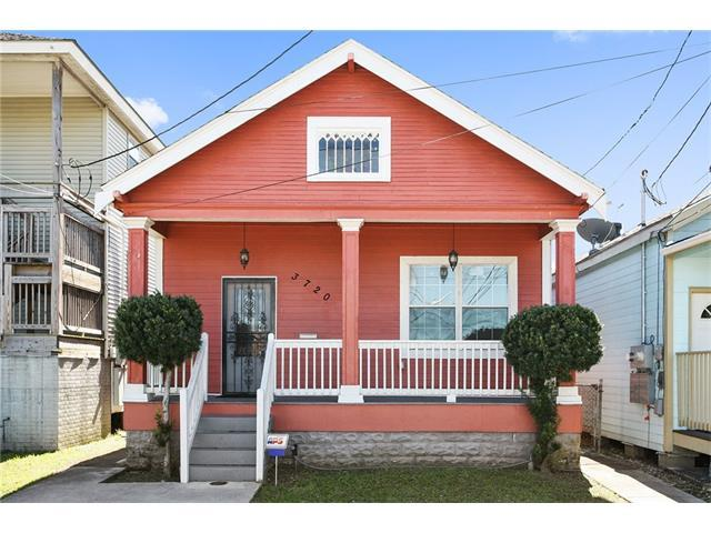 3720 S Galvez St, New Orleans LA 70125