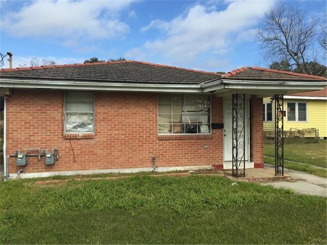 1422 Alix St, New Orleans LA 70114
